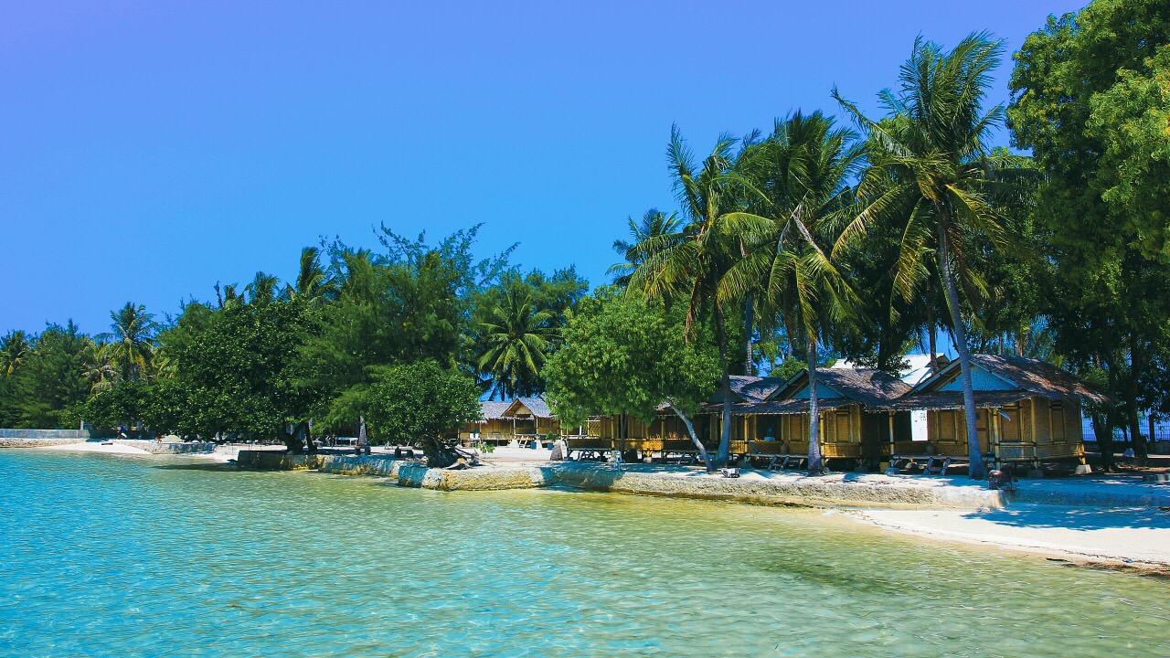 Paket Wisata Murah Pulau Tidung