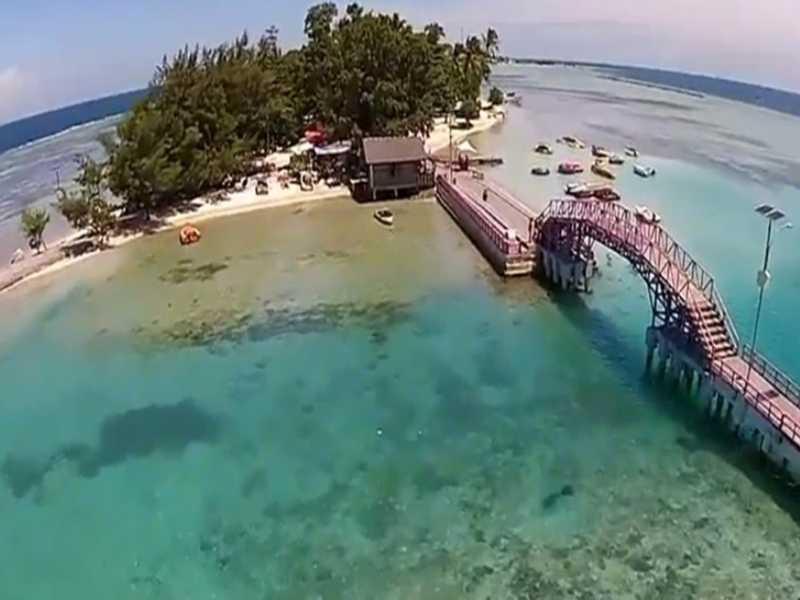 Biaya ke Pulau Tidung Murah Untuk Berwisata Bersama Keluarga