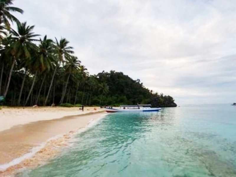 Dapatkan Promo Wisata Pulau Tidung Terjangkau Jelang Tahun Baru