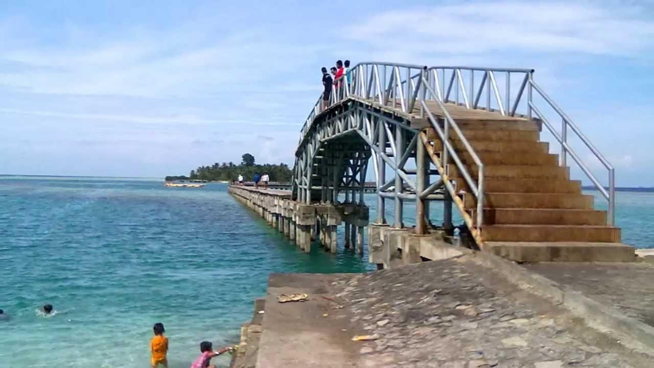 Liburan Low Budget di Pulau Tidung - Paket Wisata Pulau Tidung